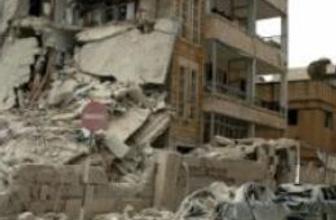 Yaralı Suriyeliler Türkiye'ye sığındı