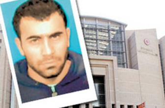 O hırsız 33 askerin arasından kaçtı