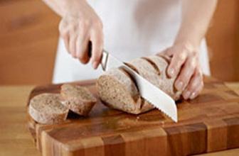 Beyaz ekmek yerine iki yeni alternatif