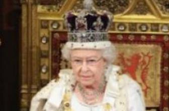 İngiltere'de Kraliçe yeni yasama dönemini açtı