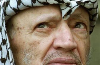 Arafat PKK'nin ipini tutan ülkeyi söyledi
