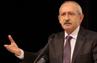 Yandaş CHP'li Kılıçdaroğlu'na kırgın