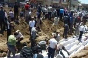 Suriye'de kanlı çatışma: 87 ölü!
