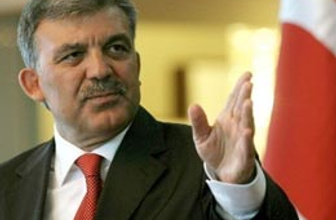 Abdullah Gül İslam Zirvesi'ne katılacak