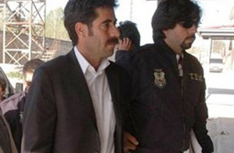 BDP'li başkana şok tutuklama