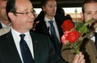 Fransa'da ilk turda Sosyalistler önde