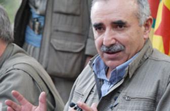 PKK'da tasfiye şoku!