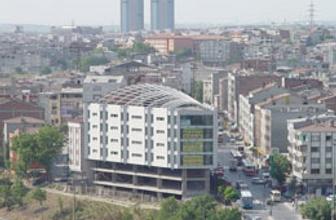 İstanbul'un bu ilçesi için yıkım kararı!