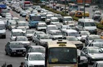 Yeni Galata trafiğe kapalı