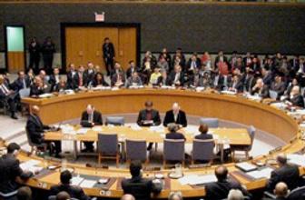 ABD'den Kuzey Kore'ye karşı BM kartı