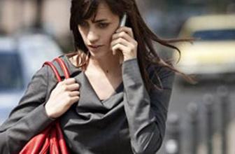 Cep telefonu tecavüzü önlüyor!