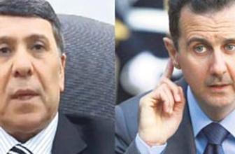 Esad, petrol yataklarını ateşe verir!