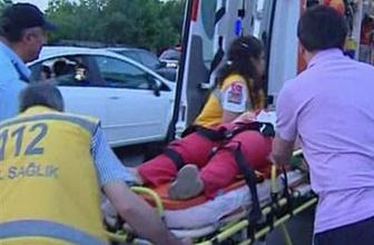 Kanal D çalışanlarının trafik kazası davası