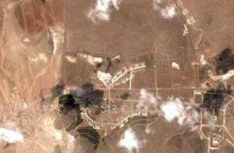 ABD Suriye'de burayı vuracak!