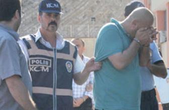 Karadeniz'de suç örgütü operasyonu