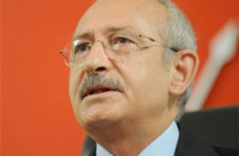 Kılıçdaroğlu'ndan Suriye eleştirisi