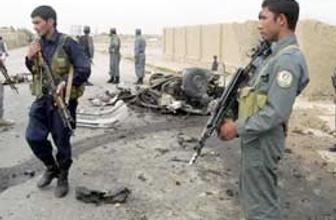 Afganistan'da ki hastaneye seçim sektesi!