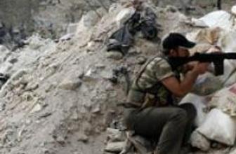 Suriye televizyonunda patlama