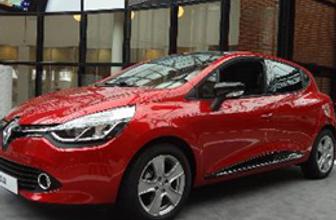 Yeni Clio, Renault'un asker imajını silecek