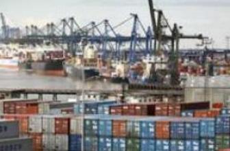 İngiltere'de dış ticaret açığı büyüyor