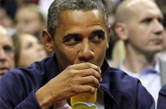 Obama'nın 'ballı birası'nın sır tarifi