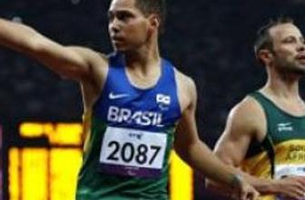 Paralimpiyatlar'da protez krizi