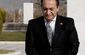 Ecevit'in doktoruna büyük şok