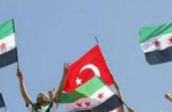 Türkiye Ortadoğu'nun yeni Pakistan'ı mı olacak?