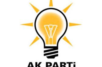 AK Parti'de temayül yoklamaları tamam İşte sonuçlar