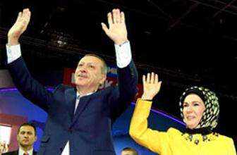 İşte AK Parti'nin yeni yol haritası!