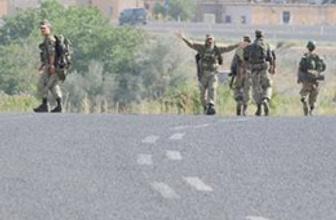 Tunceli'deki çatışmada 3 PKK'lı öldü