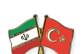 İranlı üst düzey isim AK Parti merkezinde