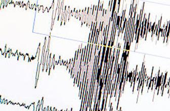 Akdeniz'de 4.0 şiddetinde deprem