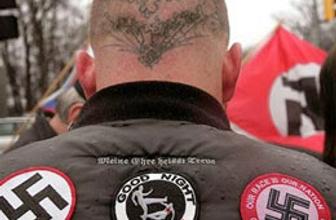 Türkiye Nazi cinayetlerini takipte