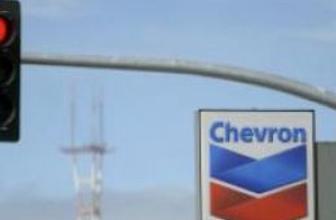 Chevron'un rekor tazminata itirazı reddedildi