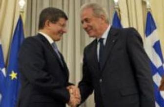 Ankara-Atina hattında yeniden işbirliği