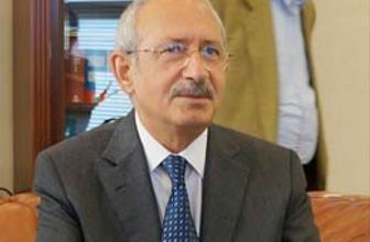 Kılıçdaroğlu sürpriz bir öneride bulundu!