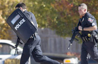 ABD'de liseye silahlı saldırı