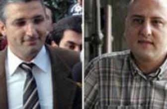 Gazeteciler basın özgürlüğü için yürüdü