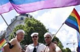 Fransa'da eşcinsel hakları tasarısı hazır