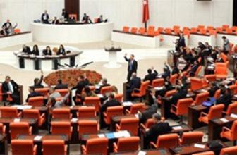Meclis'ten Cemevi açıklaması!