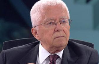 Erdem: CHP yıkılıp yeniden kurulmalı