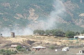 PKK ile mücadele liste başı oldu!