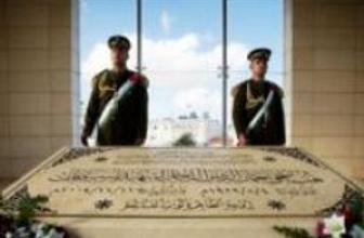 Filistin Lideri Arafat'ın mezarından çıkarılacağı tarih belli oldu