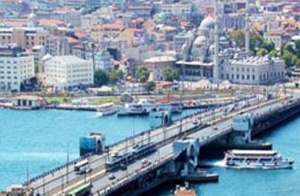Yeni Galata Köprüsü kapanıyor