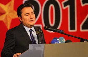 Babacan: Türkiye'yi çekemeyenler çoğalıyor