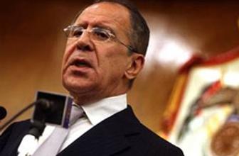 Rusya Suriyeli muhalifleri hedef aldı