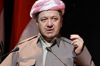 Barzani 2 yıl daha başkan