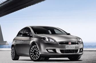 Fiat'tan yılın otomobil kampanyası...