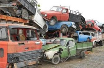 Hurda araçların trafikten çekilme takvimi!